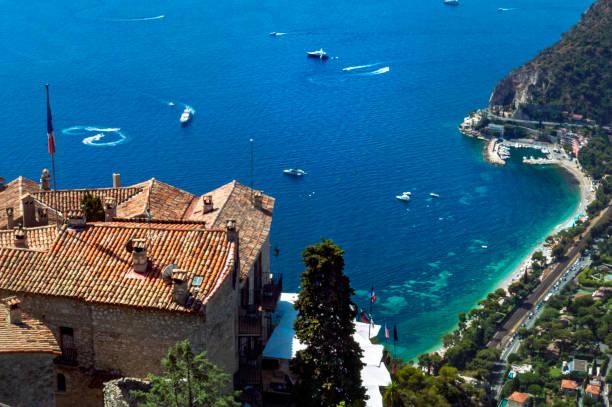 Villa provençale de prestige située sur la Côté d'Azur